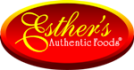 Esther Foods Logo
